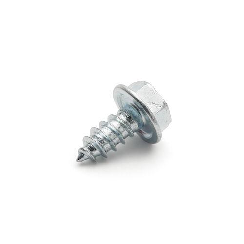 Plåtskruv för tunnplåt max 2 x 0,7 mm