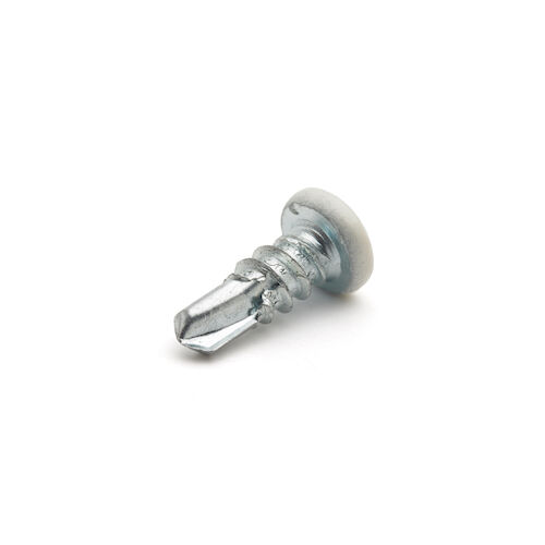 Nitskruv för förstärkningsregel max 2 mm