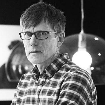 Lars Helgesson