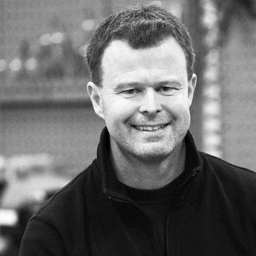 Martin Linusson
